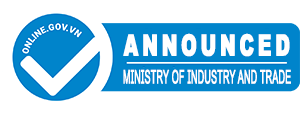 Announced Ministry of Industry and Trade